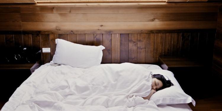 marathon-not-a-sprint-sleeping-woman-min