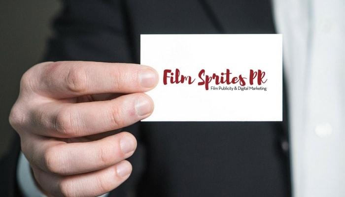 Business Card Film Sprites PR-min