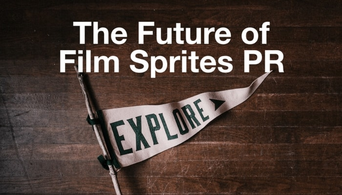 The Future of Film Sprites PR-min