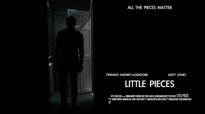Little Pieces Film Poster
