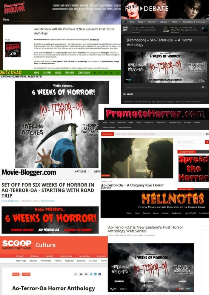 Film Sprites PR Press Gained