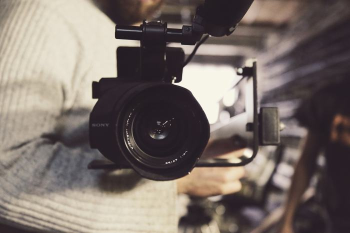Project Lodestar Camera
