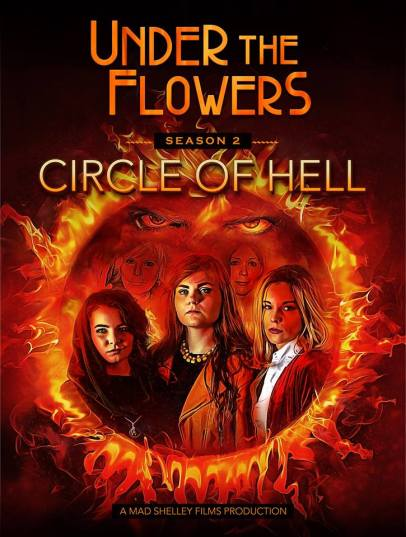 UTF Circle of Hell Promo Poster