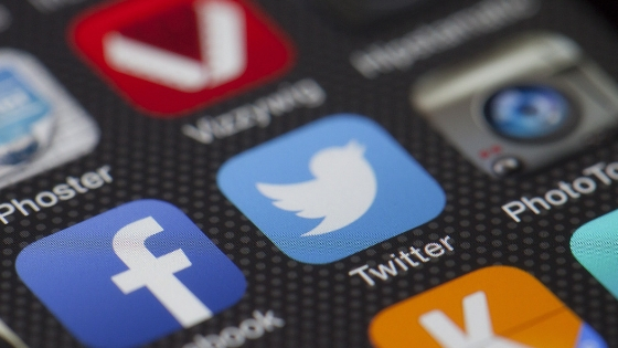 social media for indie film