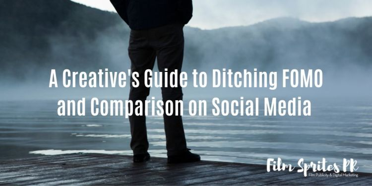 Ditching FOMO on Social(2)